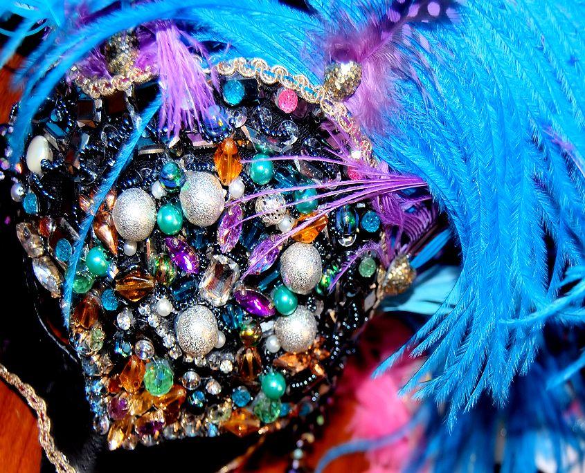 Atelier di costumi a Venezia: entra in un mondo magico con le visite guidate!