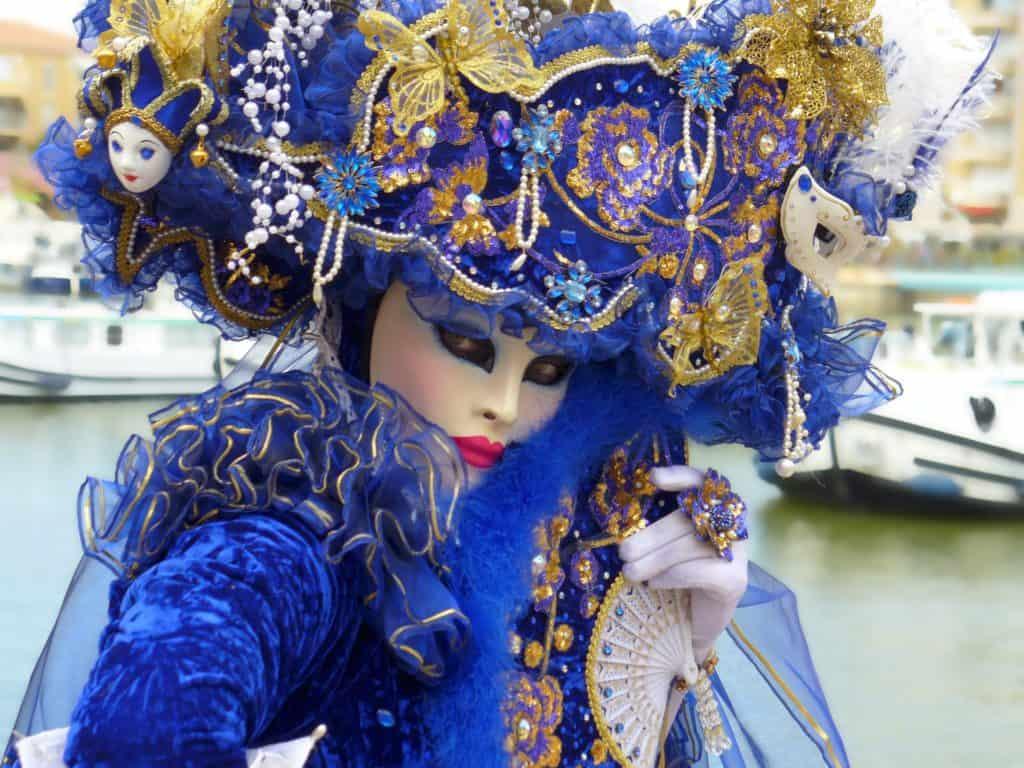Feste del Carnevale di Venezia 2019