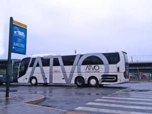 Из аэропорта Тревизо в Местре-комфортный трансфер