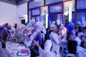 Вечеринка Ball of Dreams. Венецианский Карнавал