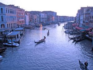 Vademecum trasporti venezia