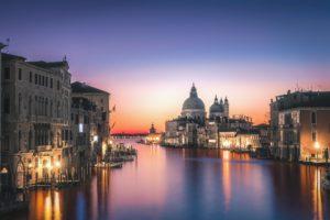 Que faire à Venise la nuit