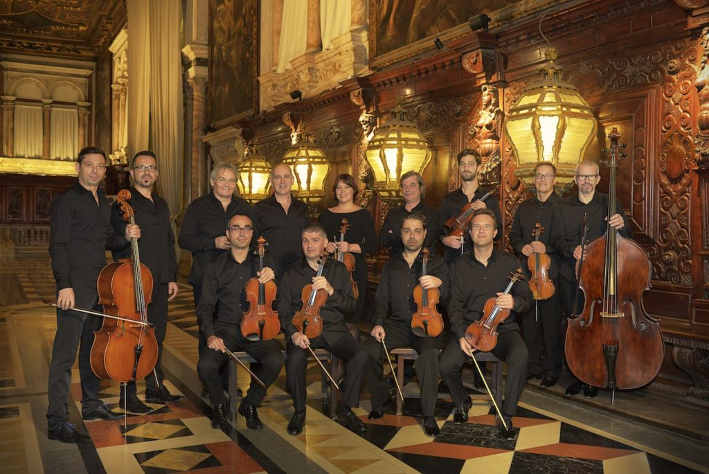 """Interpreti Veneziani"" – klassische Musik in Venedig!"