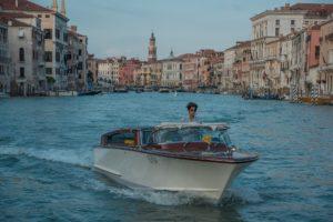 water taxi venezia aeroporto