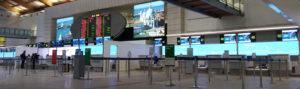 Венеция аэропорт Марко Поло