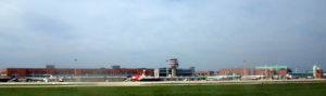 Аэропорт Венеции имени Марко Поло