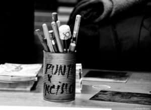 Мастер класс по художественной печати в Венеции