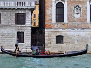 Венеция. Покататься на гондоле. Частная прогулка