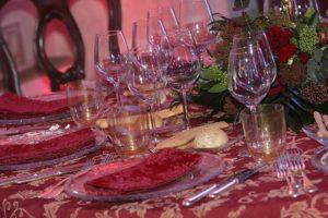 Ужин Бал маскарад в Венеции Палаццо Контарини