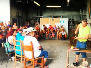 Посещение стеклодувной фабрики Мурано. Тур на полдня