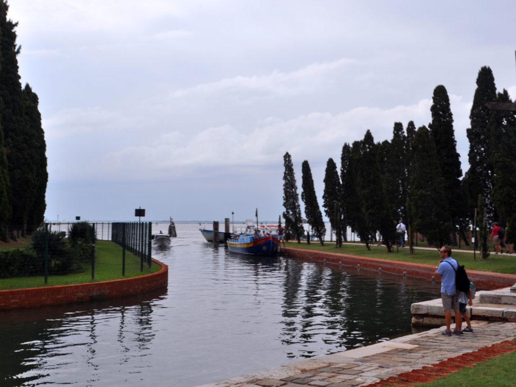Поездки на малоизвестные острова Венеции
