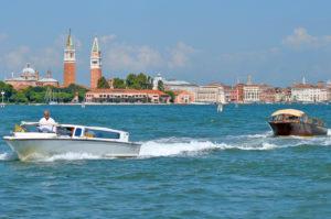 Все о такси Венеция