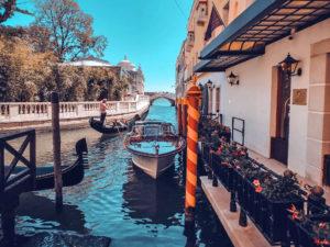 Отель Сан Марко в Венеции. Baglioni hotel Luna