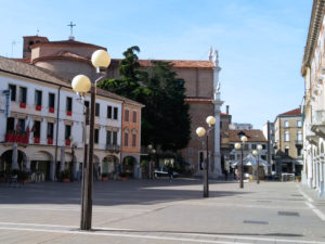 Венеция отели Местре