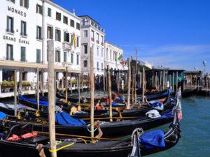 Отели 4 звезды в Венеции