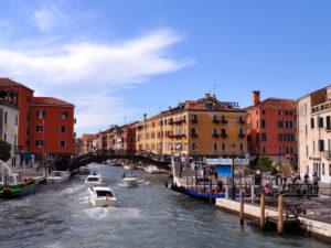 Отели Венеции 3 звезды