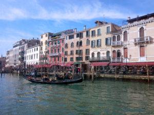 Отели Венеции 3 звезды в центре