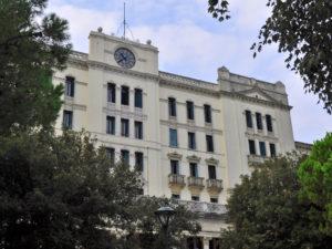 Знаменитые отели Венеции. Hotel Des Bains